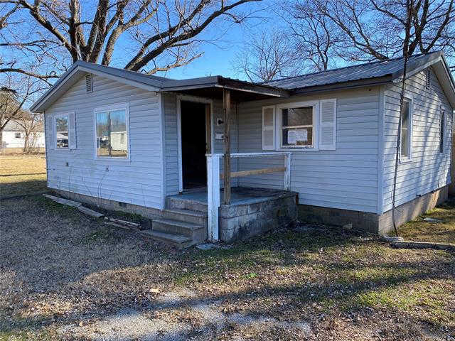 Another Property Sold - 1131 N Taft, Okmulgee, OK 74447