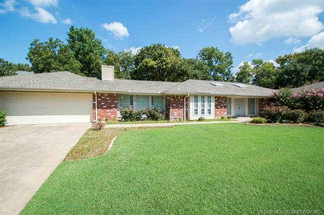 Another Property Sold - 6533 E 90th, Tulsa, OK 74133