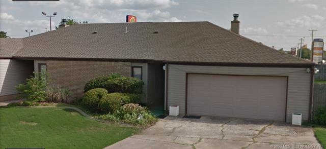 6506 E 90th, Tulsa, OK 74133 is now new to the market!