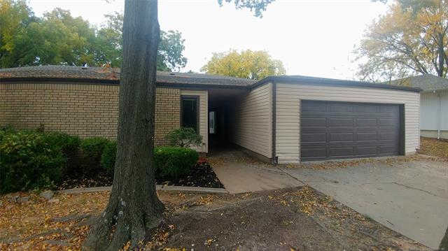 6518 E 90th, Tulsa, OK 74133 is now new to the market!