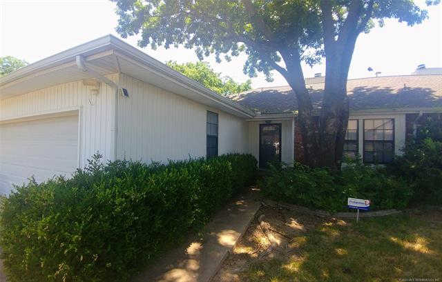 6512 E 90th, Tulsa, OK 74133 is now new to the market!