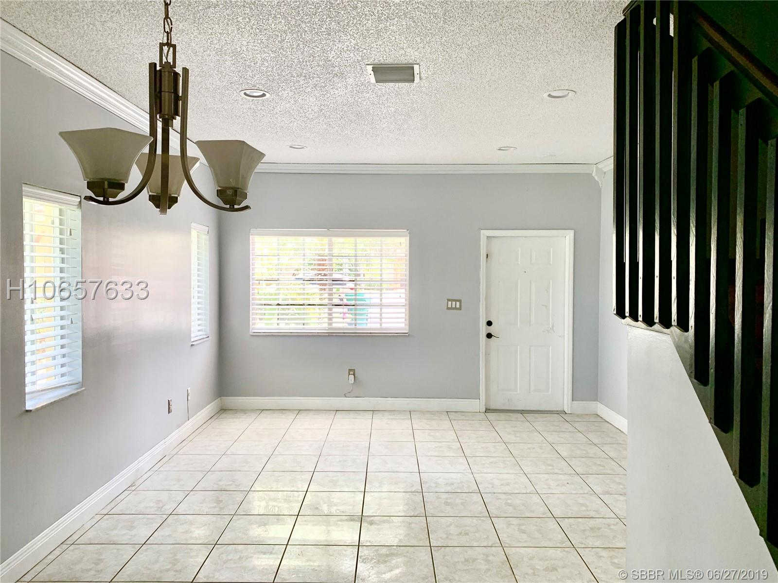 Another Property Rented - 10348 SW 20th St, Miramar, FL 33025