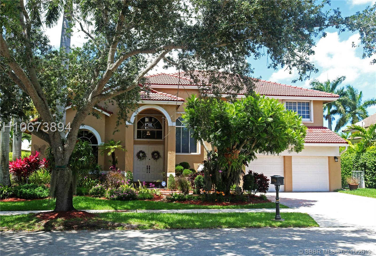 Another Property Sold - 17311 SW 12th St, Pembroke Pines, FL 33029