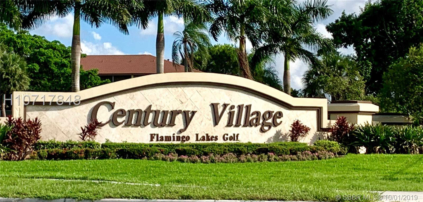 13250 SW 4th Ct #405G, Pembroke Pines, FL 33027 now has a new price of $1,350!