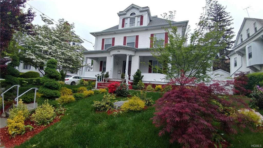 165  Park  Avenue Mount Vernon, NY 10550 is now new to the market!