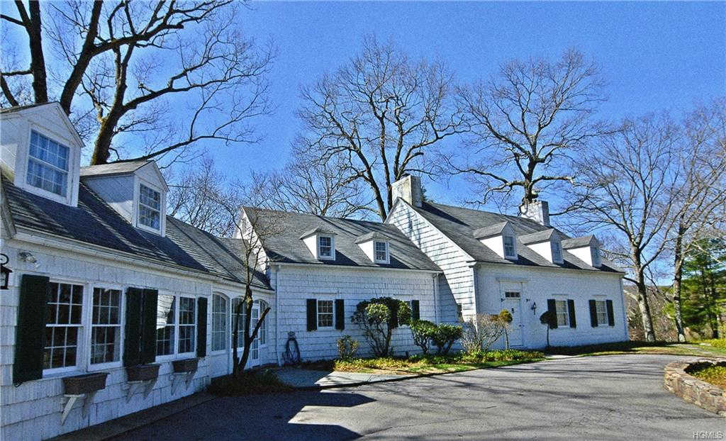 6  Sterlington  Road Sloatsburg, NY 10974 is now new to the market!