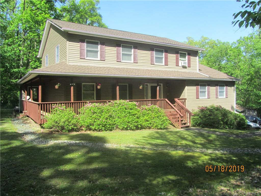 53 Wildwood Circle, Bloomingburg, NY 12721 is now new to the market!