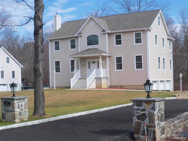 8 Walker Drive, Yorktown Heights, NY 10598 is now new to the market!