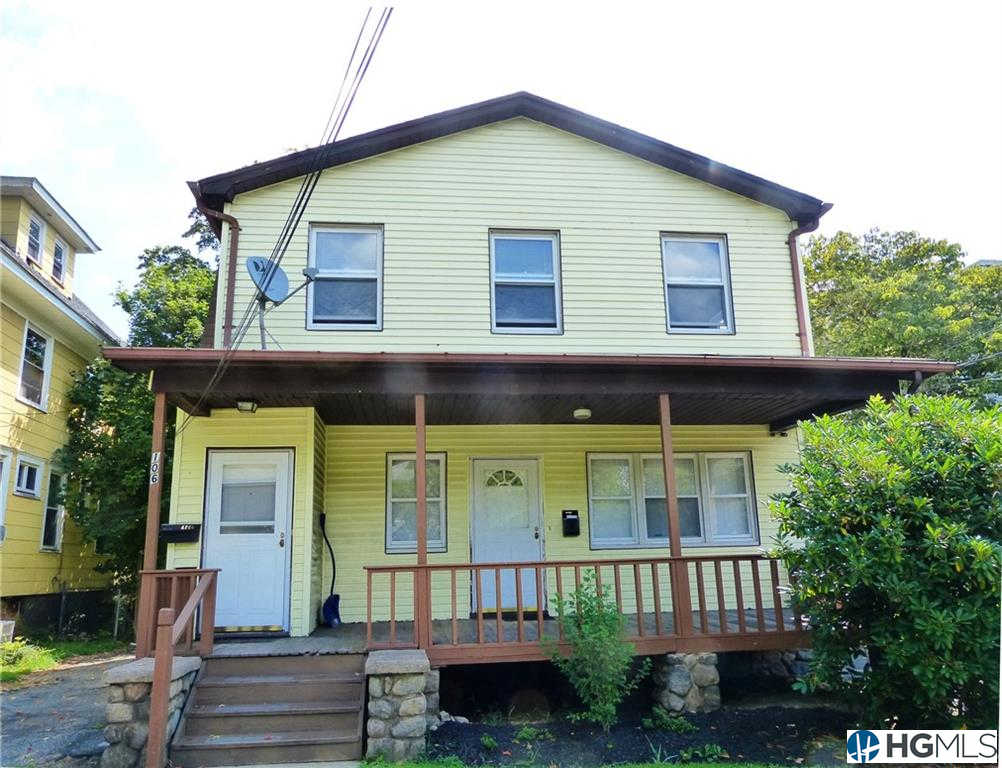 106 Washington Avenue, Suffern, NY 10901 is now new to the market!