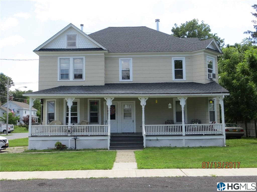 Another Property Rented - 112 New Street #3 Upstairs, Pine Bush, NY 12566