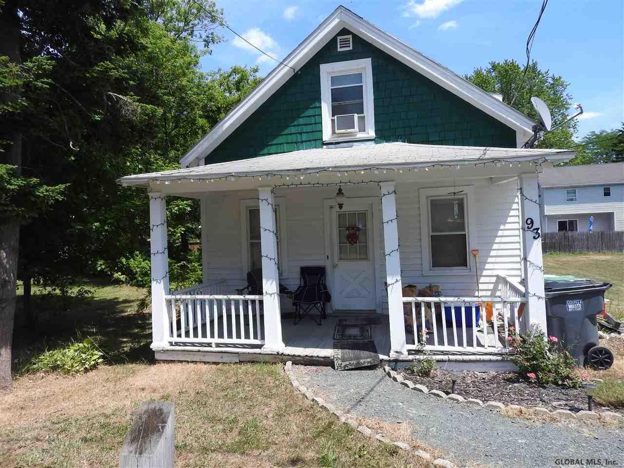 Another Property Sold - 93 Oneida Av, Troy, NY 12180