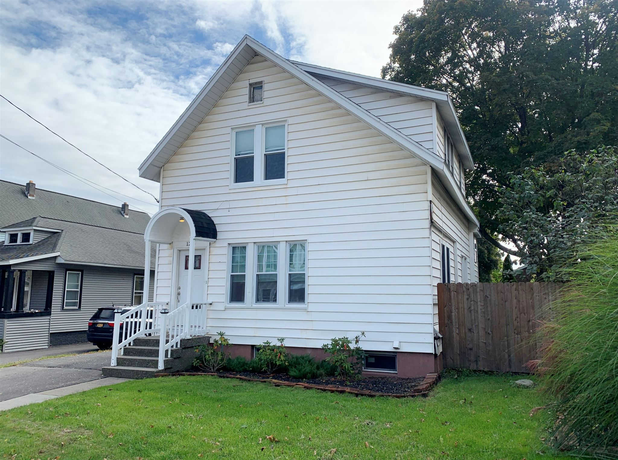 1214 19TH St, Watervliet, NY 12189 now has a new price of $129,900!