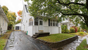 29 Coolidge Av, Troy, NY 12180