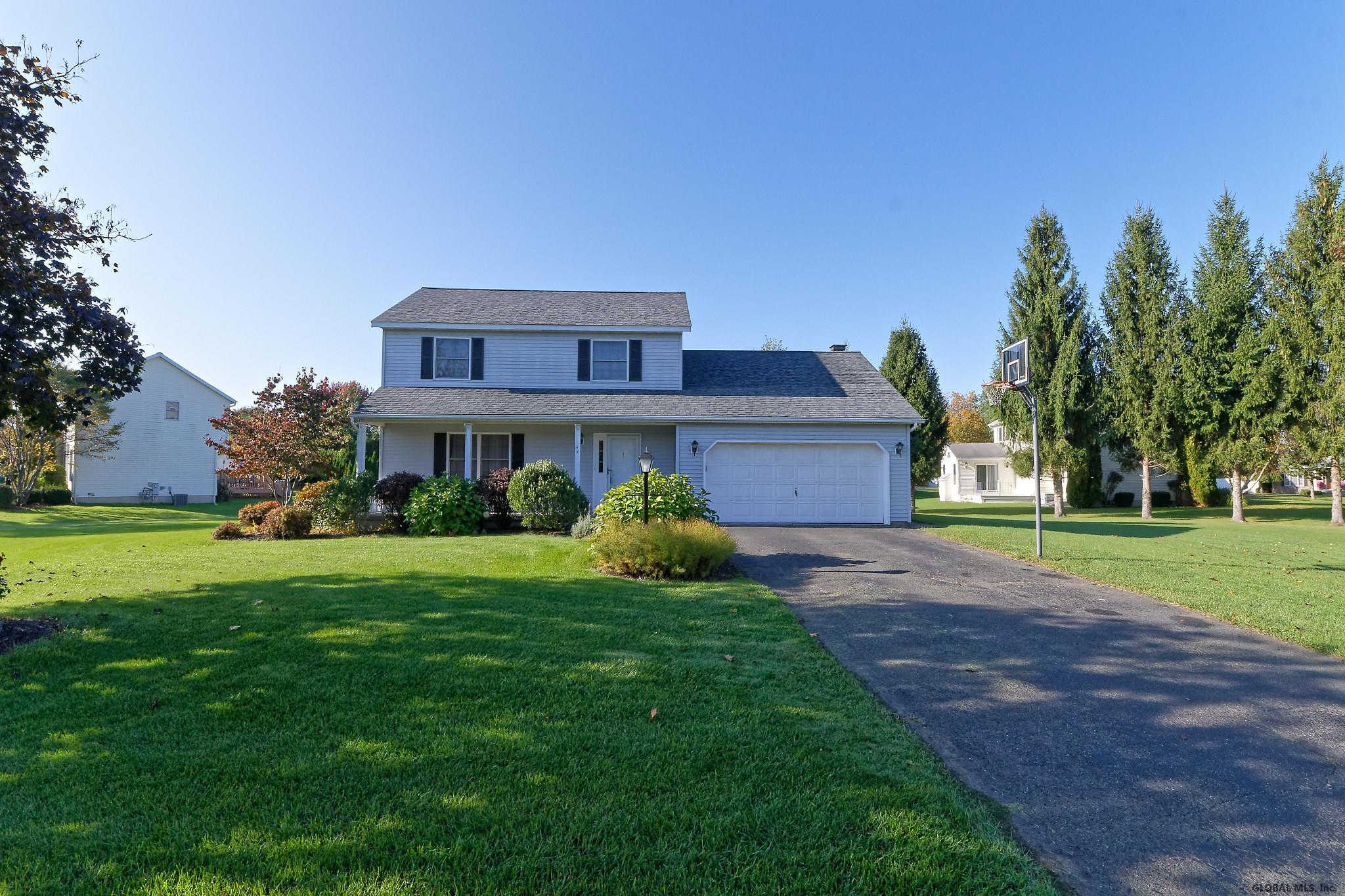 42 Copperfield Dr, Waterford, NY 12188 now has a new price of $282,900!