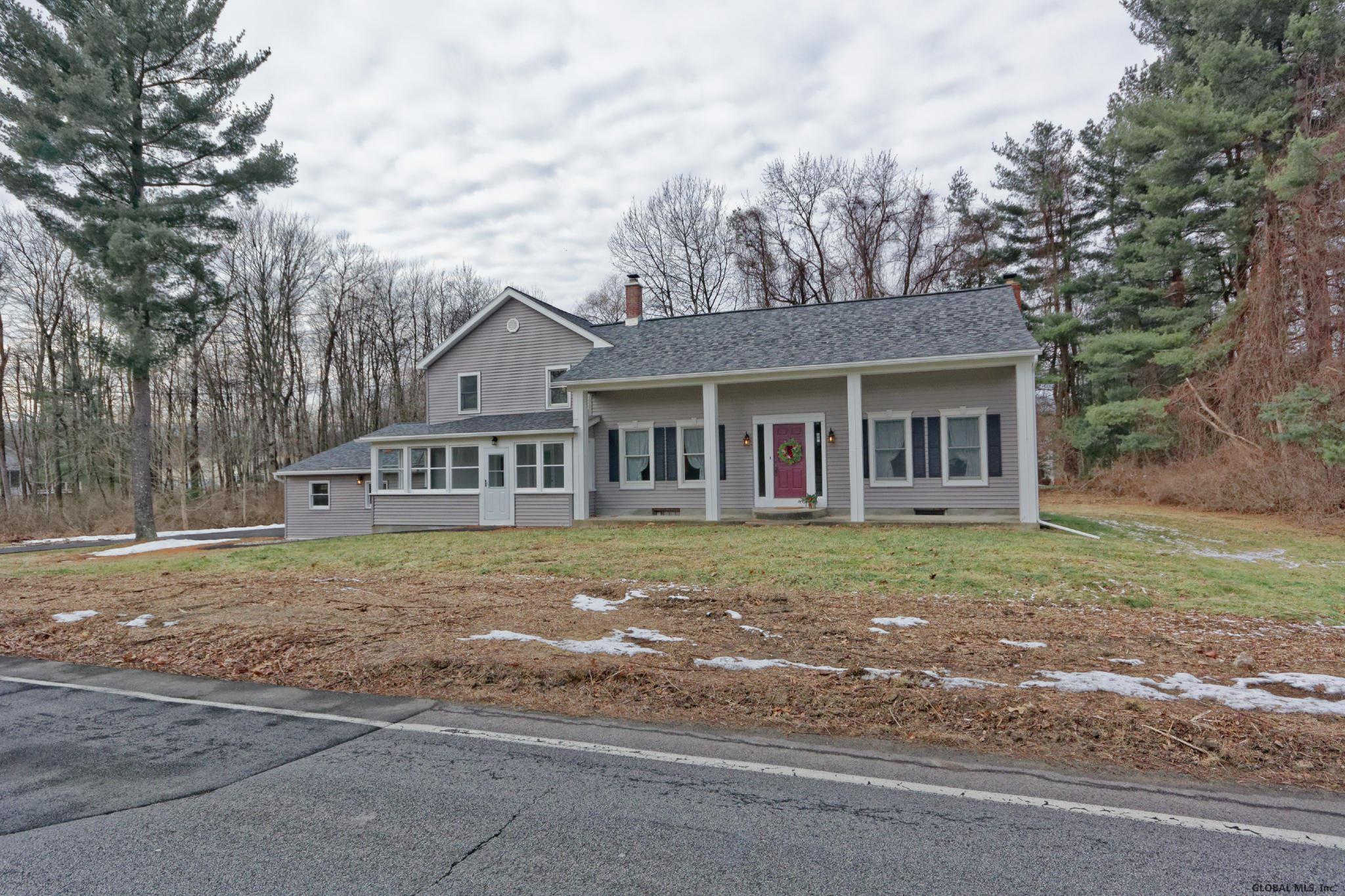200 Moe Rd, Clifton Park, NY 12065 now has a new price of $409,000!