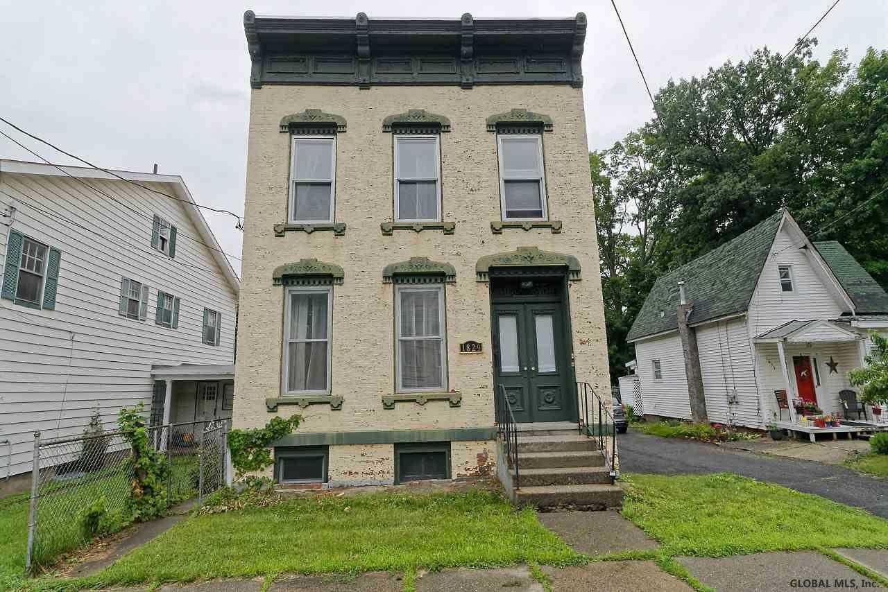 Another Property Sold - 1829 Highland Av, Troy, NY 12180