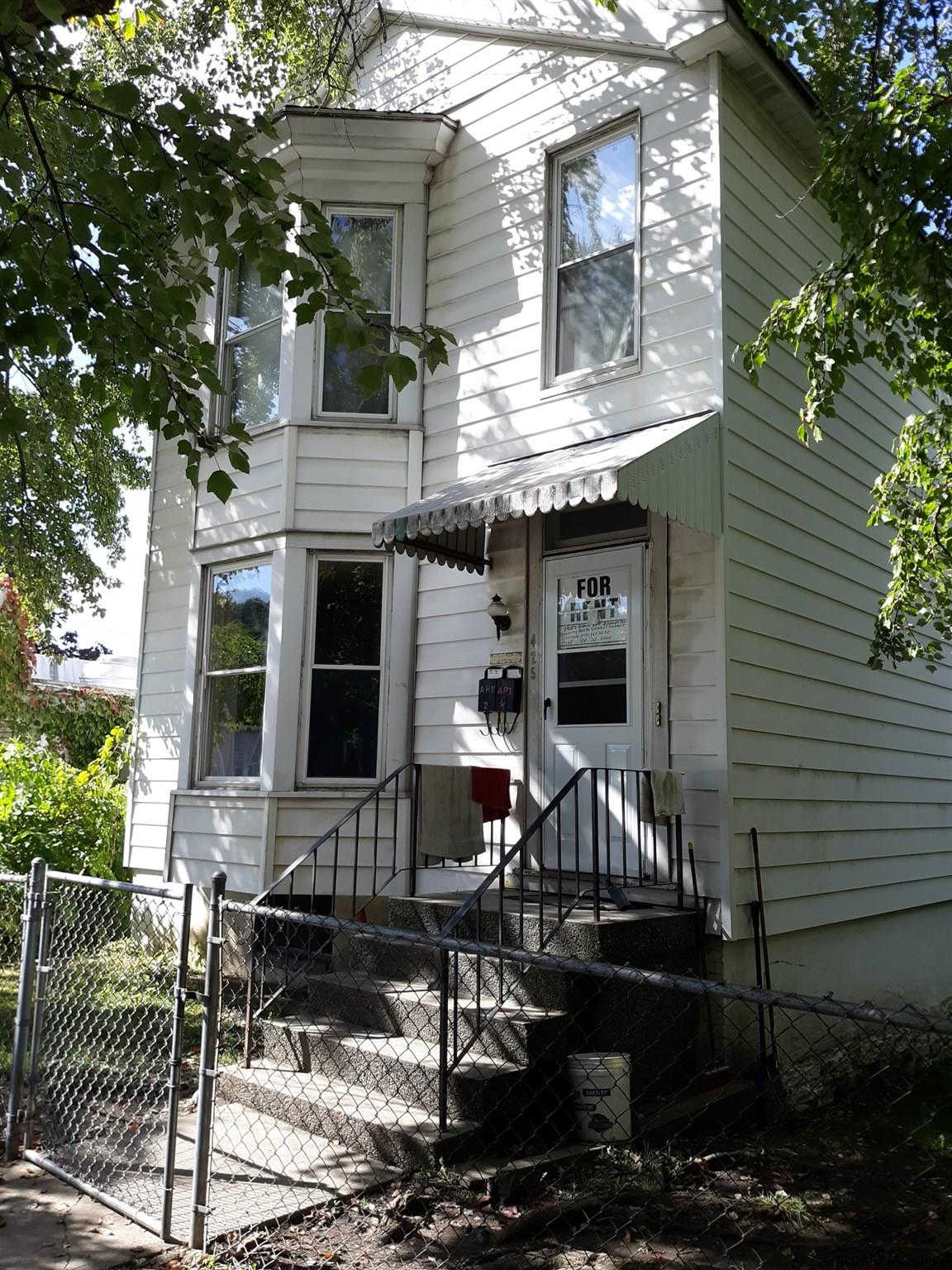 Another Property Sold - 423 3RD St, Troy, NY 12180