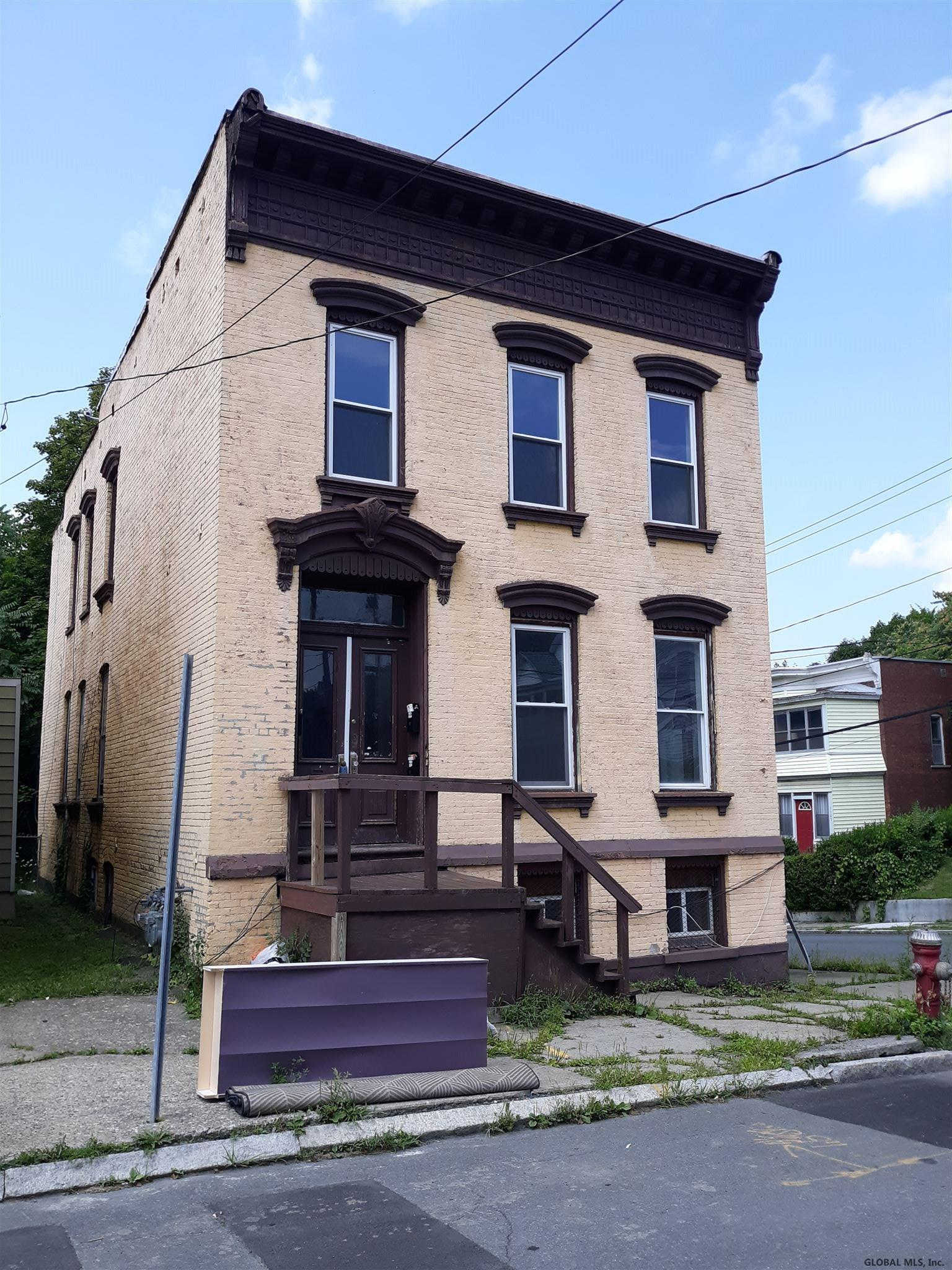 Video Tour  - 2247 12TH St, Troy, NY 12180