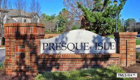 401 Presque Isle Lane #401, Chapel Hill, NC 27514