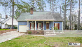 1701 Netherfield Lane, Raleigh, NC 27610-4537