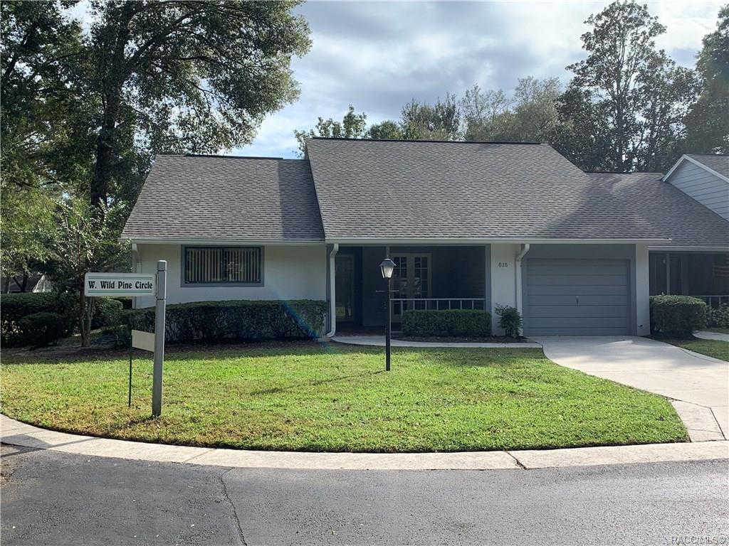 Another Property Sold - 616 W Wild Pine Circle, Beverly Hills, FL 34465