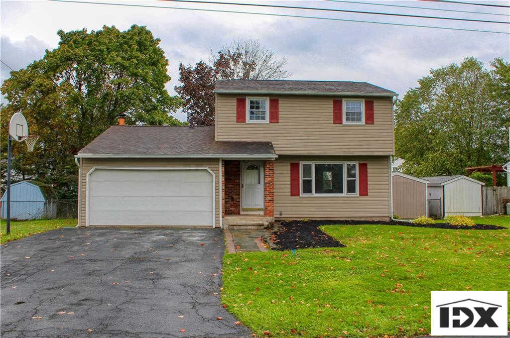 Another Property Sold - 5364 Vineyard Drive, Clay, NY 13041