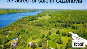 00 E Lake Road, Cazenovia, NY 13035
