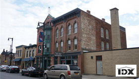 Investment pkg. Nside And Eastwood Street, Syracuse, NY 13208