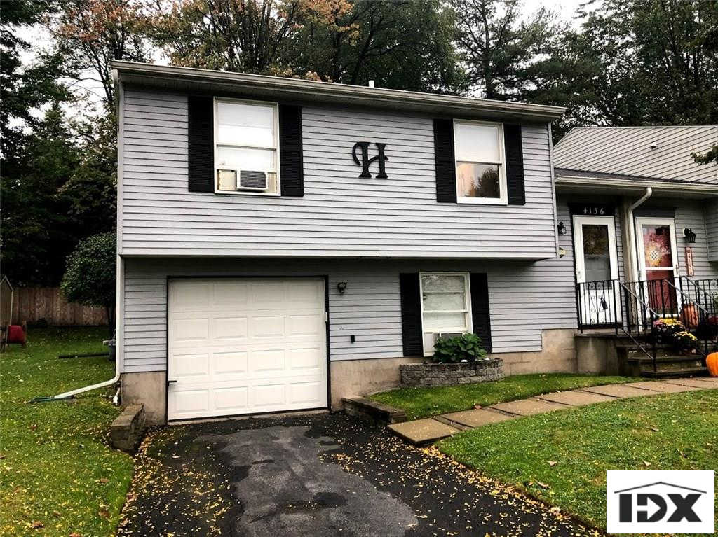 4156 Tommys Trail, Clay, NY 13090 has an Open House on  Sunday, October 13, 2019 12:00 PM to 2:00 PM