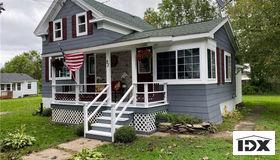 93 E Tenth & 1/2 Street, Oswego-City, NY 13126