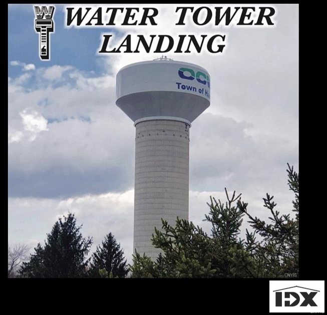42 Water Tower Drive, Hastings, NY 13076 is now new to the market!