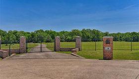 18 Woodland Court, Mansfield, TX 76063