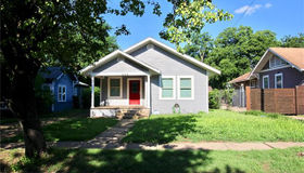 206 S Marlborough Avenue, Dallas, TX 75208
