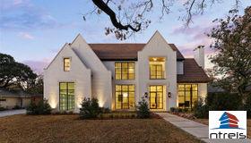 6043 Stefani Drive, Dallas, TX 75225