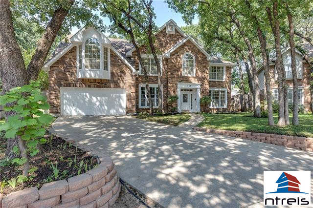 Another Property Sold - 535 Woodhill Court, Grapevine, TX 76051