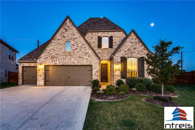 8932 Terrel Street, Lantana, TX 76226 now has a new price of $475,000!