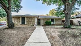 2724 Green Ridge Street, Fort Worth, TX 76133