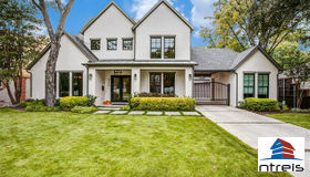 4535 Elsby Avenue, Dallas, TX 75209