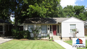 6028 Lovell Avenue, Fort Worth, TX 76116