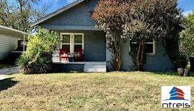 2716 Gordon Avenue, Fort Worth, TX 76110