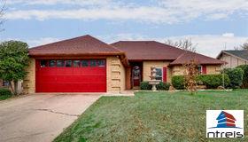 5108 Overridge Drive, Arlington, TX 76017