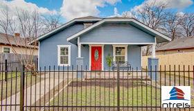 2832 Avenue I, Fort Worth, TX 76105