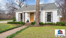 3836 Pershing Avenue, Fort Worth, TX 76107