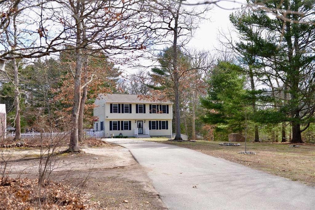 Video Tour  - 4852 South County Trail, Charlestown, RI 02813