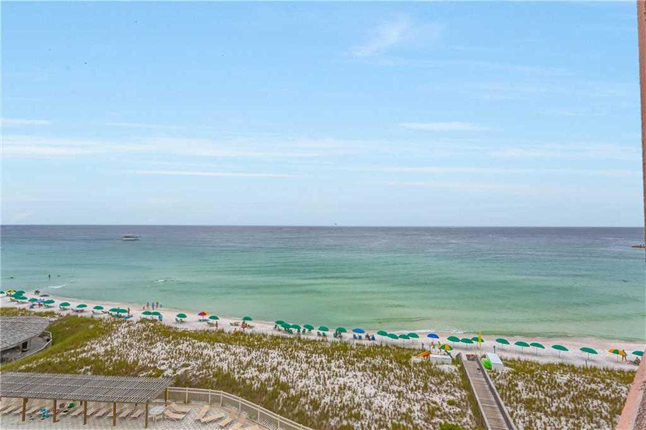 Video Tour  - 500 Gulf Shore Drive #unit 609a, Destin, FL 32541