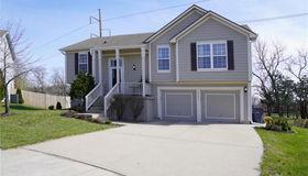 15431 S Darnell Street S, Olathe, KS 66062