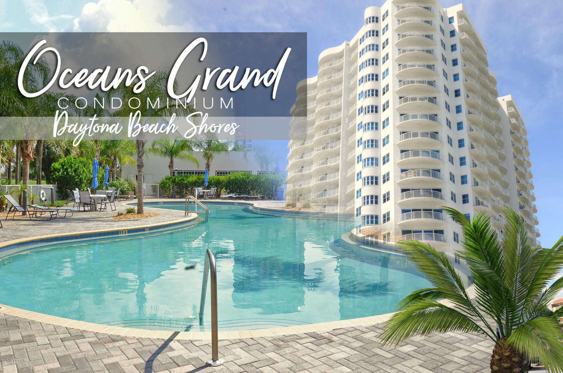 Another Property Sold - 2 Oceans West Boulevard #103, Daytona Beach Shores, FL 32118