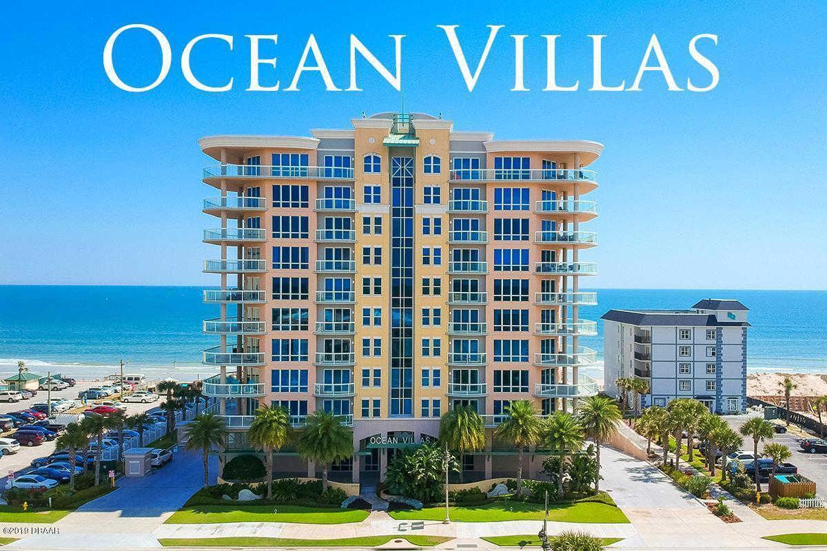 Another Property Sold - 3703 S Atlantic Avenue #603, Daytona Beach Shores, FL 32118