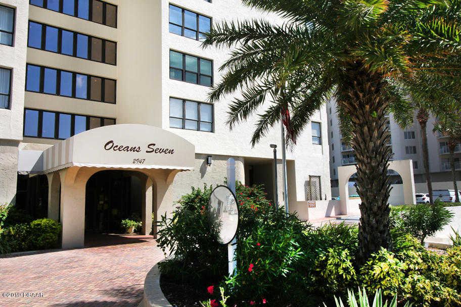 Another Property Sold - 2947 S Atlantic Avenue #1906, Daytona Beach Shores, FL 32118