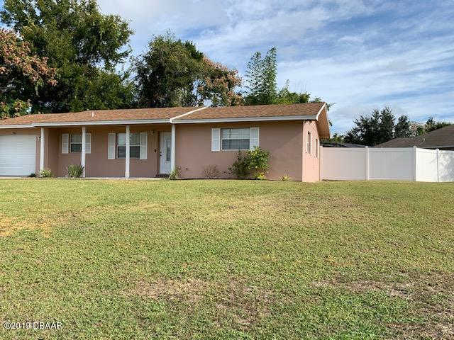 Another Property Sold - 961 Sweetbrier Drive, Deltona, FL 32725
